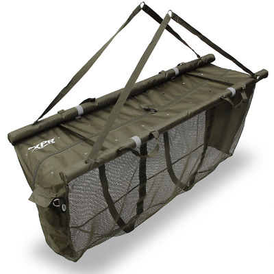 NGT XPR Carp Fishing Floating Flotation Sling And Retaining System With Case  • 27.49£