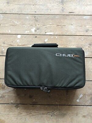 Chub Carrycase With Removable Dividers • 5£