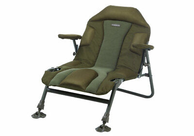 Trakker Levelite Compact Chair 217603 - JUST BACK IN STOCK 5 ONLY • 109.99£