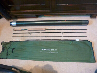 Scierra HMX Switch Fly Rod - 11'6 #7/8 - Salmon Sea Trout • 50£