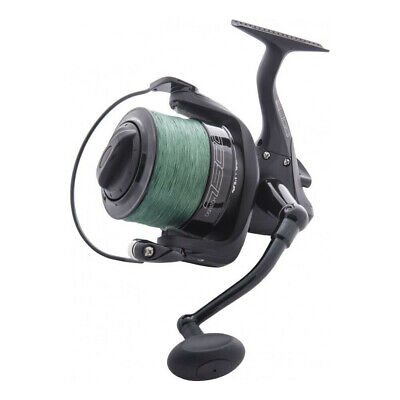 Wychwood Dispatch Spod Reel Black • 49.99£