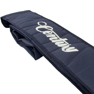 Genuine Century Sea Fishing Padded Rod Bags Choose Between 3 Different Lengths • 29.99£