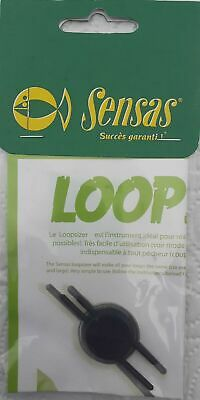 Sensas Loop Tyer - Coarse Fishing Loop Tyer • 2.95£