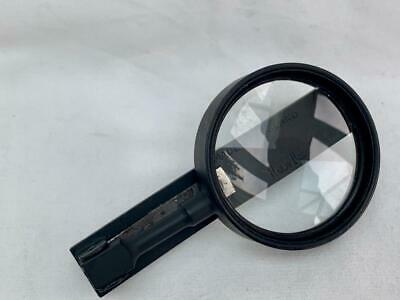 Hardy Brothers (Alnwick) Ltd Fly Tying Magnifying Glass Brooch. • 22£