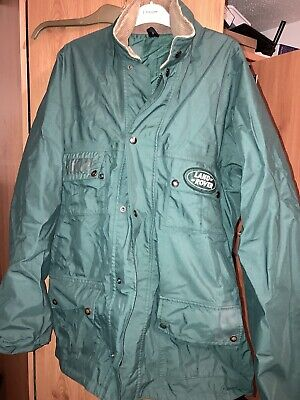 Land Rover Gore Tex  All Weather Suite          Size Large • 5.50£