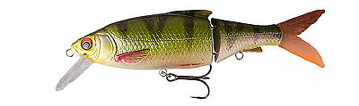 Savage Gear 3d Roach Lipster Lip Lure 13cm Perch Diving Pike Zander Floating • 8.99£
