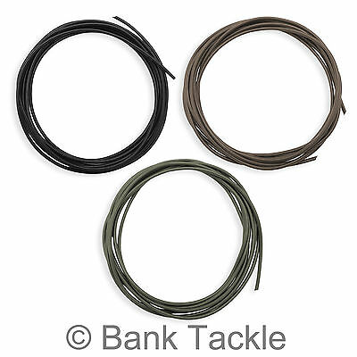 Tungsten Rig Tubing Anti Tangle Heavy Sinks Fast Easy Thread Carp Tackle (JRT) • 5.49£