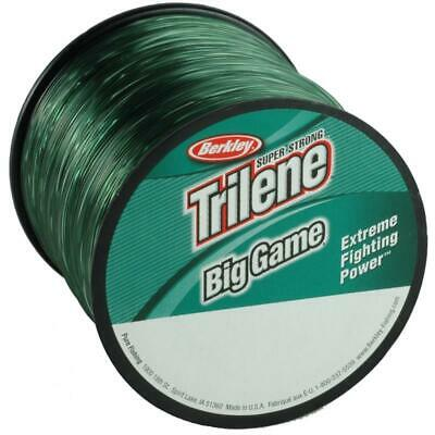 Berkley Trilene Big Game Green • 9.35£