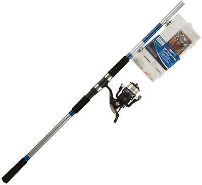 Shakespeare Catch More Fish 2 Surf Pier Combo 10' 120-240g • 46.95£