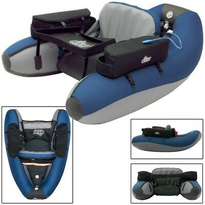 Outcast PROWLER Float Tube. UK Stock. Free Delivery • 536£