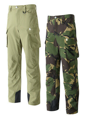 Wychwood Cargo Trousers - Carp Pike Barbel Bream Tench Coarse Fishing Clothing • 34.99£