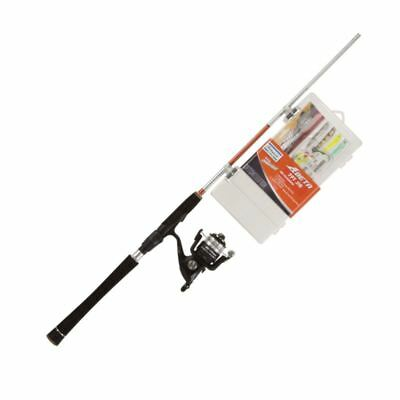 Shakespeare Catch More Fish 2 Jig Combo 7' 5-15g • 39.80£