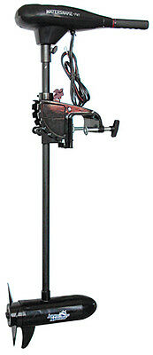 Motor Electric Watersnake Tracer 34 Lb Carp Fishing Spinning Sale Discounts Last • 197.62£