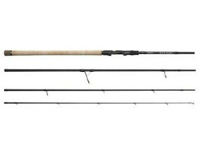 Okuma Epixor 4 Piece Travel Spinning Rod  • 84.99£