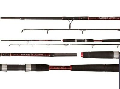 Fin-Nor Mega Lite - Multi Piece Travel Rod  • 67.99£