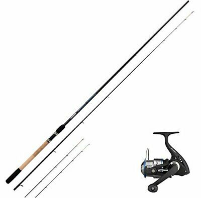 Garbolino Bullet Picker 9ft Feeder Rod & Garbolino Viper 301 FDM Reel Combo • 39.99£