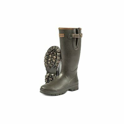 Nash Tackle ZT Field Wellies New All Sizes • 84.99£