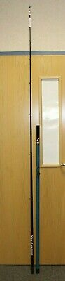 Zziplex 2500lm Surf Fishing Rod 2 Piece 12 3 With Bag - Good Condition    • 200£