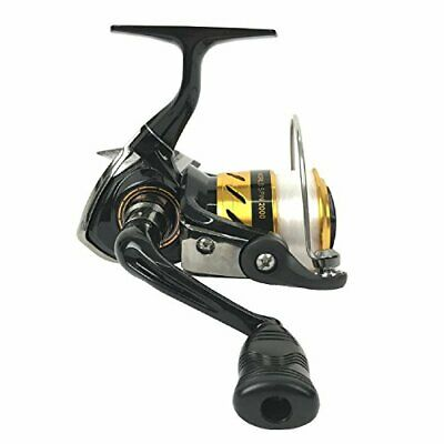 Daiwa Spinning Reel 17 World Spin 2000 For Fishing From Japan NEW 191774 • 47.09£