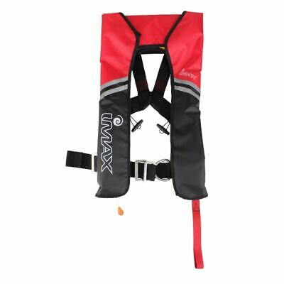 Imax Life Vest Automatic Inflation One Size • 75.60£