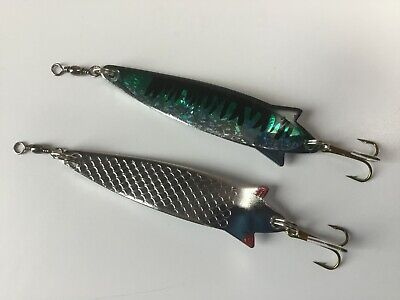 Tobie Lure Sea Fishing Seatech Various Sizes & Patterns Available • 2.95£