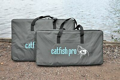 Catfish-Pro Catfish/Predator Unhooking Mat With Flap And Stink Bag • 59.99£