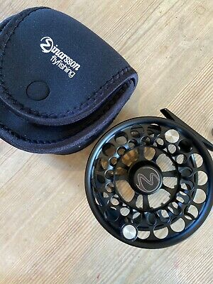 Einarsson 9 Plus Fly Reel GREAT CONDITION • 395£