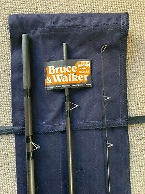 Bruce And Walker. The Dominator 13' Trotting / Barbel/ Match Rod. New/Unused.  • 149£