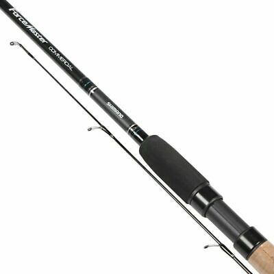 Shimano Forcemaster BX Commercial Rod 10 FT  FLOAT   Fishing Rod NEW • 56.99£