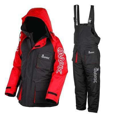 IMAX Thermo Suit - 2pcs • 67.99£
