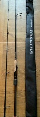 Shimano Spin Rod Yasei Bb Street Rod 3-12g Drop Shot Lure Carbon Fast Action • 80£