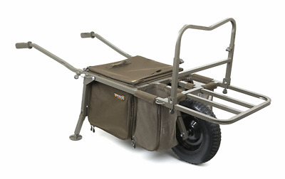 Fox Explorer Barrow Deluxe New Fast • 199.99£