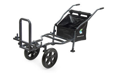 Preston Innovations Space Station / ONBOX /Absolute Shuttle Barrow New • 129.99£