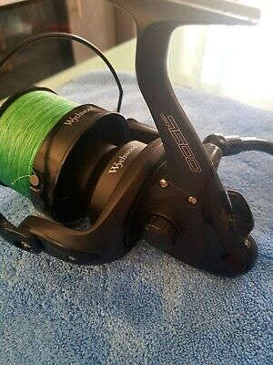 Wchwood Spod Or Marker Reel • 36£
