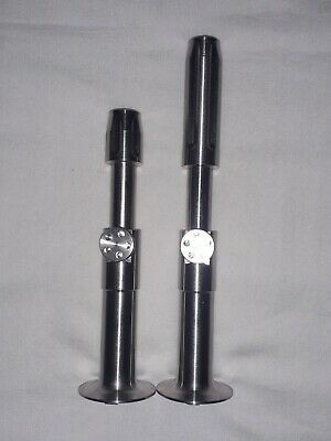 X2 Jag Stage Stands • 40£