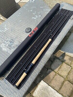 """LTS X1 14'6"""" #10 4 Piece Fly Rod GREAT CONDITION • 350£"""