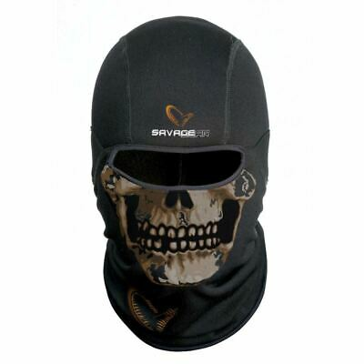 Savage Gear Urban Skull Balaclava One Size • 6.75£