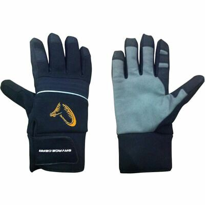 Savage Gear Winter Thermo Gloves • 16£