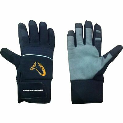 Savage Gear Winter Thermo Gloves • 20.95£