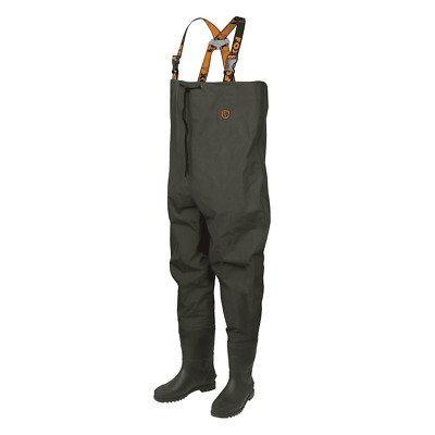 Fox Green Light Weight Waders • 49.99£