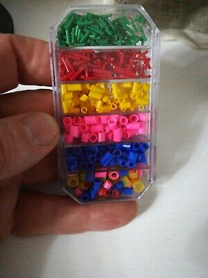 Fishing Tackle - Float Rubbers - Stick Floats • 3.30£