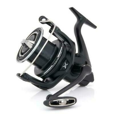 Shimano Ultegra 14000 XTD Reel NEW Black Big Pit Fishing Reel -   ULT14000XTD • 169.99£