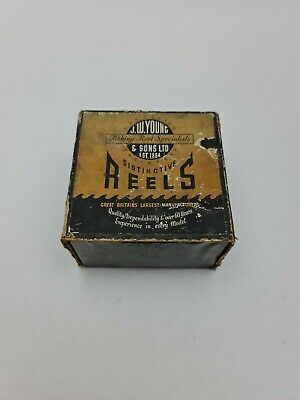 Jw Young Rapidex Reel • 69.99£