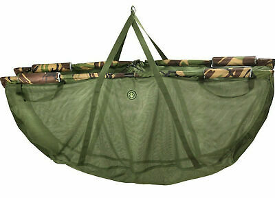 Wychwood Tactical Floating Weigh Sling Folding Design H2446 • 42£