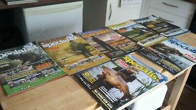 Chapmans Specialist Fishing Tackle Catalogues • 1.75£