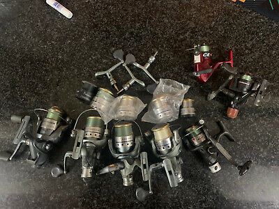 Shakespeare Fishing Reels - Selection • 5.50£