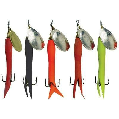 Mepps Aglia Flying C 10g, 15g, 25g**Yellow, Orange, Black, Red Salmon Lure  • 6.99£