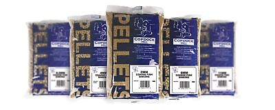 Copdock Mill Coppens Premium Coarse Fish Sinking Feed Pellets 900g All Sizes • 5.49£