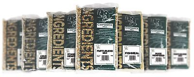 Copdock Mill Large Tiger Nuts 1Kg Carp Fishing Bait • 6.69£