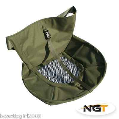 Ngt Waist Pouch Baiting System Carp/coarse Fishing • 8.29£
